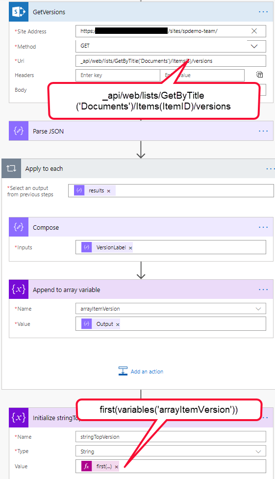 PowerApps / Flow – 4us2use Blog