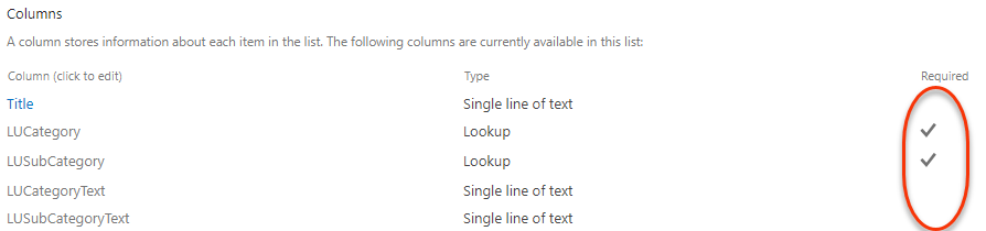 Create Cascading Drop Down Input Form for SharePoint with